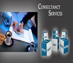 Consultancy Service and Man Power Supply