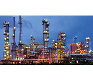 Petrochemical industry services