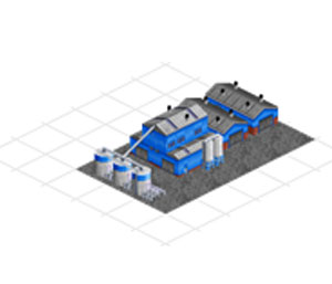 Aluminium Plant services