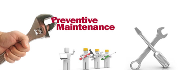 Preventing Maintenance Contract