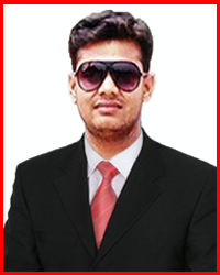 Mr.Milan Kumar Rath<br>Chief Executive Officer Sales