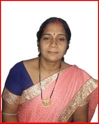 Rashmita Panda<br>Executive manager sales