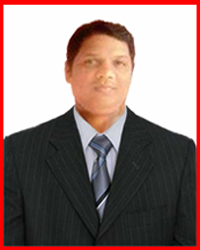 Mr. Deepak Kanar<br>Chief Executive Officer Service