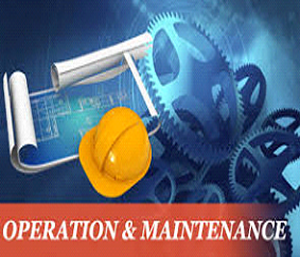 Operation, maintenance & Housekeeping services