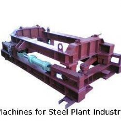 Industrial plant & machinery