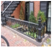 Residential & Commercial Iron Works