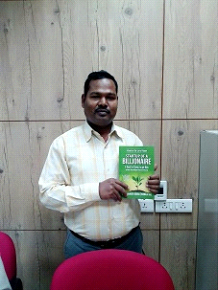 Mr. Debendranath Behera<br>Author at STARTUP OF A BILLIONAIRE