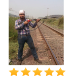 <strong>Mr Lalit Mohan Sahoo</strong><br><strong>Asst Manager in Bhushan Steel</strong>