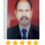 <strong>Mr Samar Ballabha Biswal</strong><br><strong>Work in Flsmidth Pvt Ltd</strong>